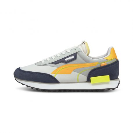 Puma  Future Rider Twofold SD Trainers (381052-02)