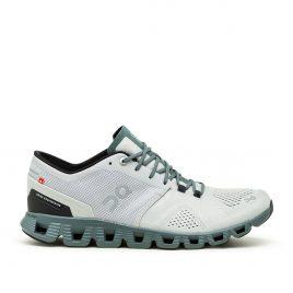 "On Running Cloud X ""Glacier"" 40.99595"
