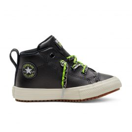 Converse Chuck Taylor All Star Double Lace Suede Mid (768491C)