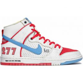 Nike SB Dunk High Ishod Wair x Magnus Walker (DH7683-100)