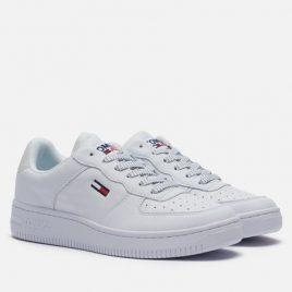 Tommy Jeans Reflective Low-Top Trainers (EN0EN01355YBR)