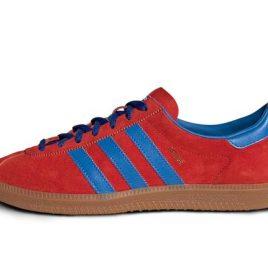Adidas Rouge (H01797)