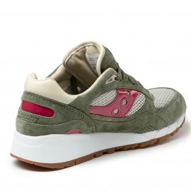 Saucony x Up There Shadow 6000 *Four Leaf Clover* (S70570-1)