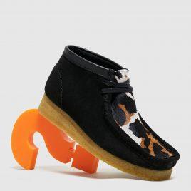 Clarks Originals Wallabee Boot Women's (26162985)
