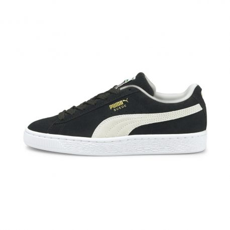 Puma   Suede Classic XXI Youth Trainers (380560-01)
