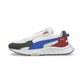 Puma  Wild Rider Rollin Sneakers (381517-04)