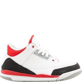 Jordan Kids  Jordan 3 Retro (429487120)