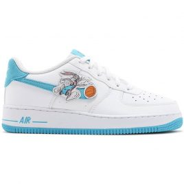 Nike Air Force 1 x Space Jam Hare GS (DM3353-100)