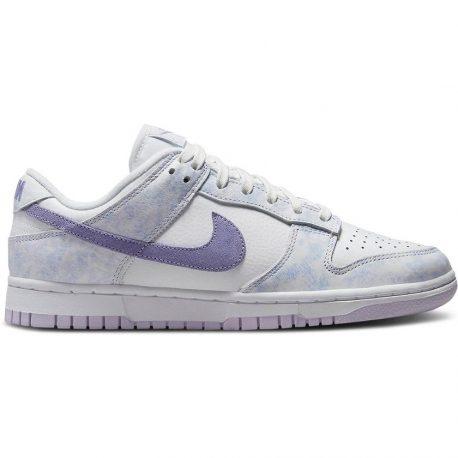 Nike Dunk Low OG Purple Pulse Womens (DM9467-500)