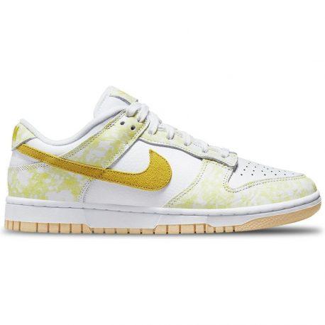Nike Dunk Low OG Yellow Strike Womens (DM9467-700)