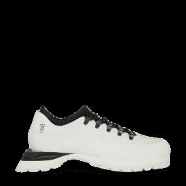 Demon Poyana boots WHITE 37 (POYANAWHITE WHITE)