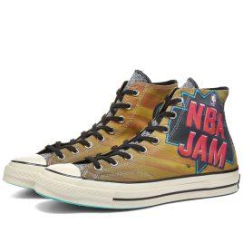 Converse Chuck Taylor 70 Hi NBA Jam (171692C)