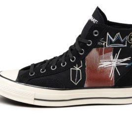 Converse x Basquiat Chuck Taylor All Star '70 Hi (172585C)