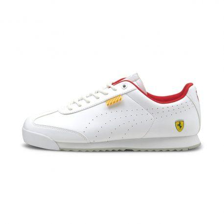 Puma  Scuderia Ferrari Roma Via Motorsport Shoes (306855-02)