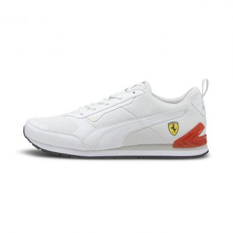 Puma  Scuderia Ferrari Track Racer Motorsport Shoes (306858-02)