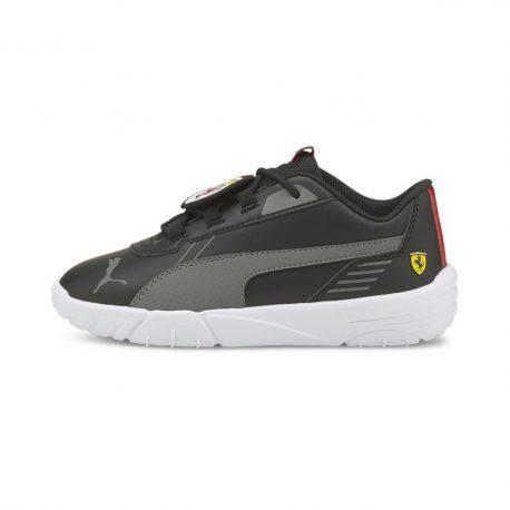 Puma   Scuderia Ferrari RCat Machina Kids Motorsport Shoes (306887-01)