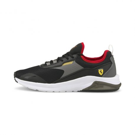 Puma  Scuderia Ferrari Electron E Pro Motorsport Shoes (306982-01)