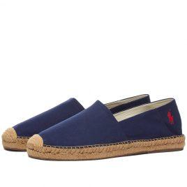 Polo Ralph Lauren Cevio Slip On Loafer (803838196001)