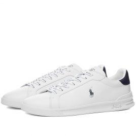 Polo Ralph Lauren Heritage Court Sneakers (809829824003)