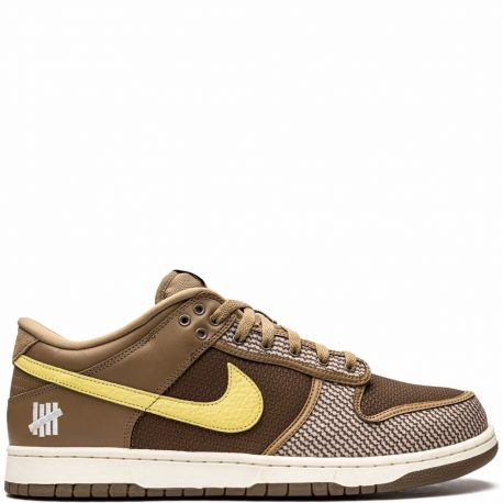Nike Dunk Low SP Canteen  Undefeated (DH3061200)