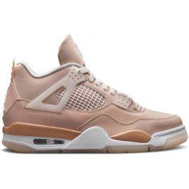 Air Jordan 4 Retro Shimmer Womens (DJ0675-200)