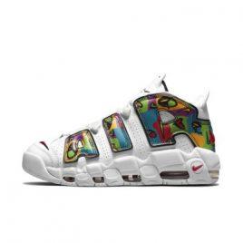 Nike Air More Uptempo   (DM8150-100)