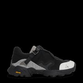 Roa Minar boots BLACK/SILVER 40 (FA11-001 001)