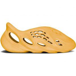 Yeezy Foam Runner Ochre (GQ3354)
