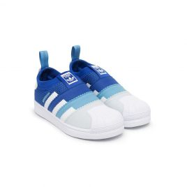 adidas Kids boys Superstart 360 low-top trainers (H02733)