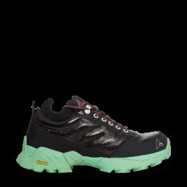 Roa Neal boots BURGUNDY 40 (LE10-063 063)