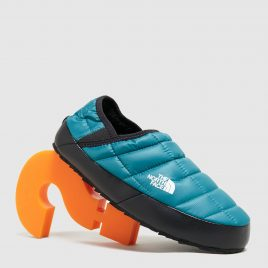 The North Face Traction V Mule Women's (NF0A3V1H1S41)