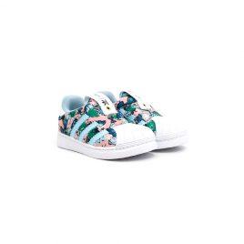adidas Kids Superstar 360 sneakers (H05614)