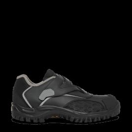 Kiko kostadinov Harkman shoes CARBON BLACK/SLEET (KKAW21FT01-67 001)
