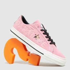 Converse One Star Pro (Pink/Bl)